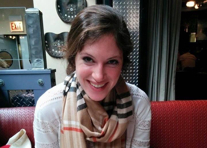 Tori Akin, Assistant Professor of the Practice of Mathematics at Duke University