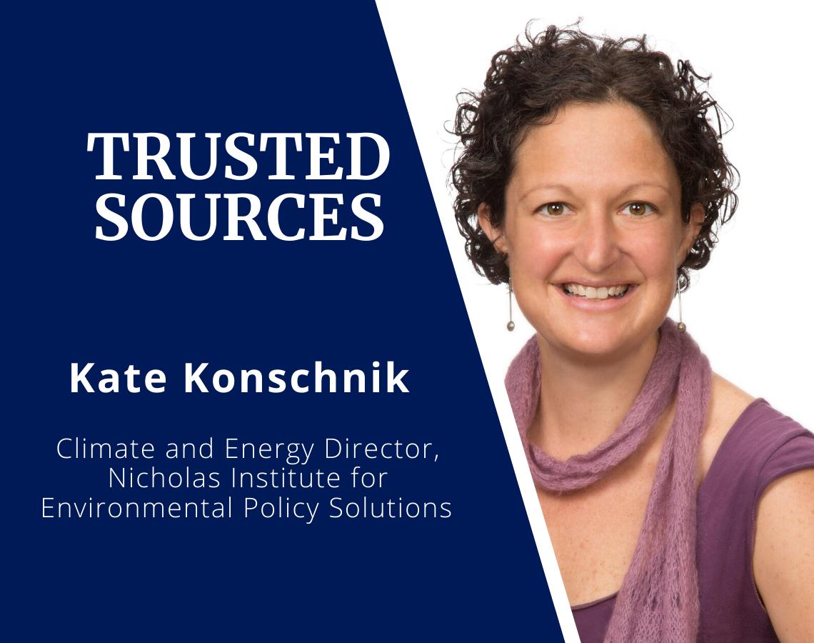 Kate Konschnik