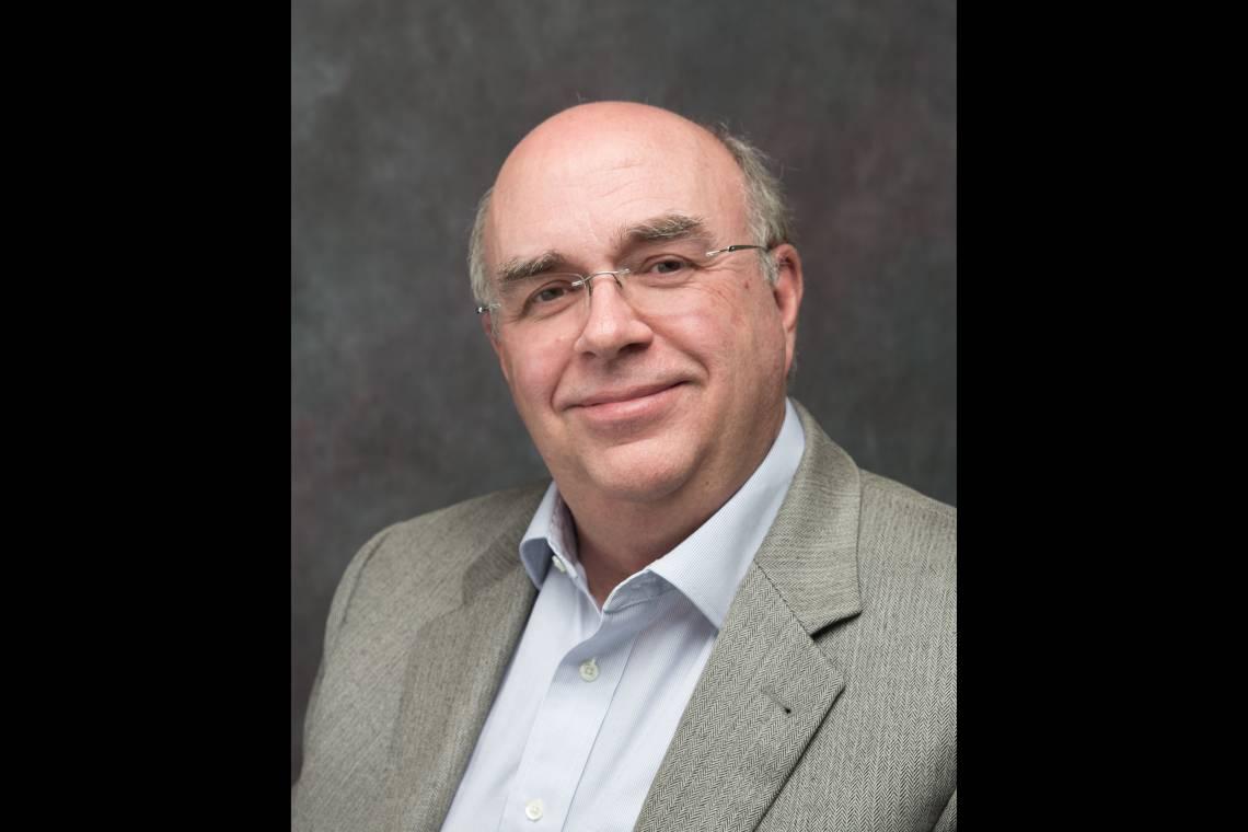 A portrait of Duke faculty member Warren S. Warren