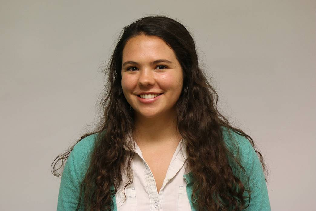 Ashlyn Nuckols intends to use the Beinecke Scholarship to study comparative social policy at Oxford University.