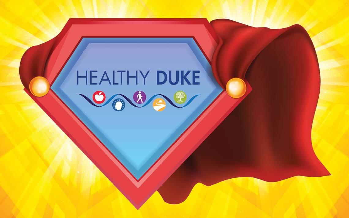 Health and wellness superstars
