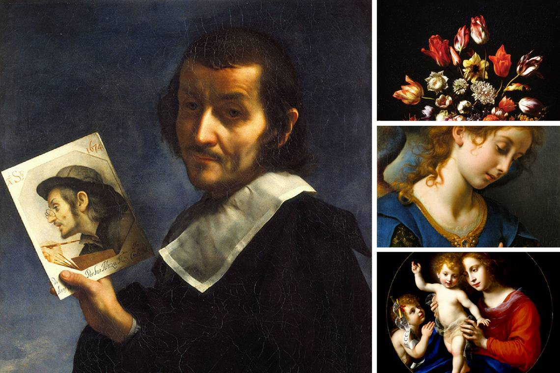 The Medici's Painter exhibit opens Aug. 24 at the Nasher Museum of Art.