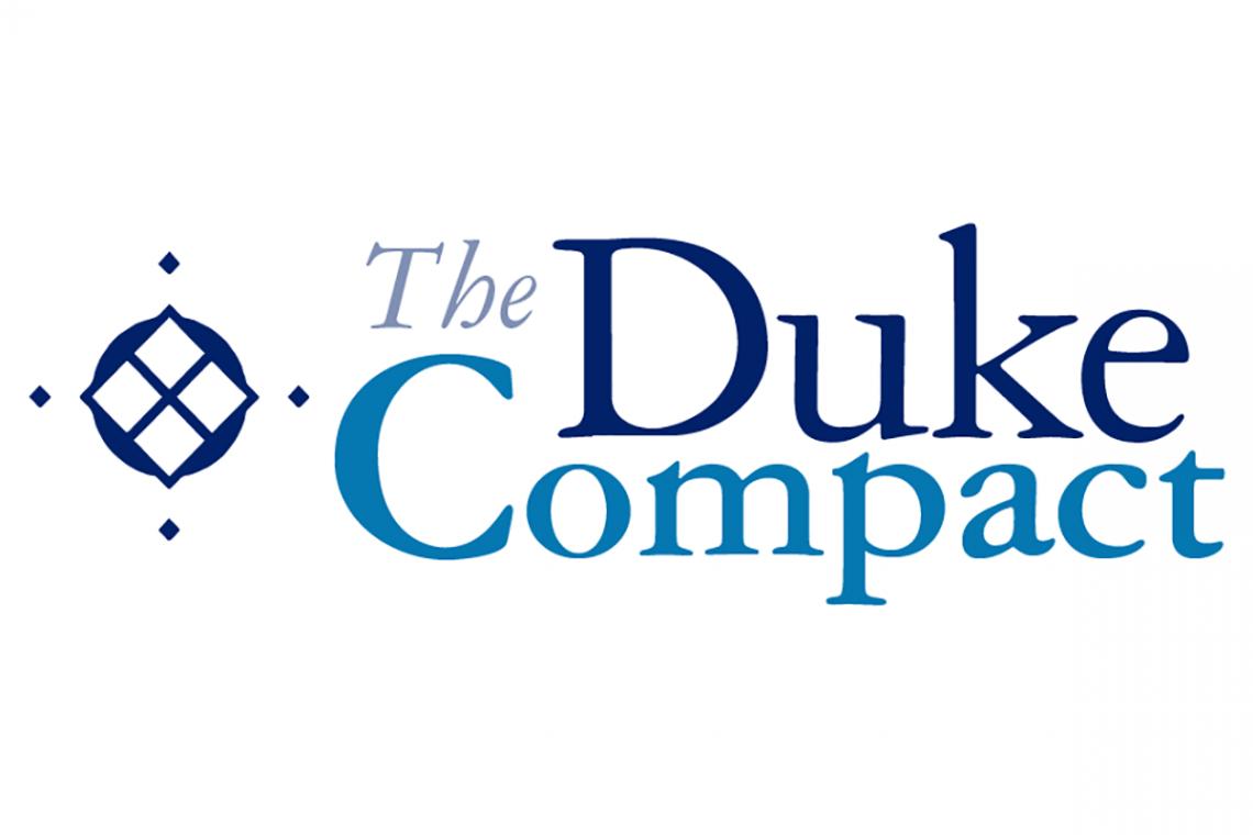 Duke Compact logo