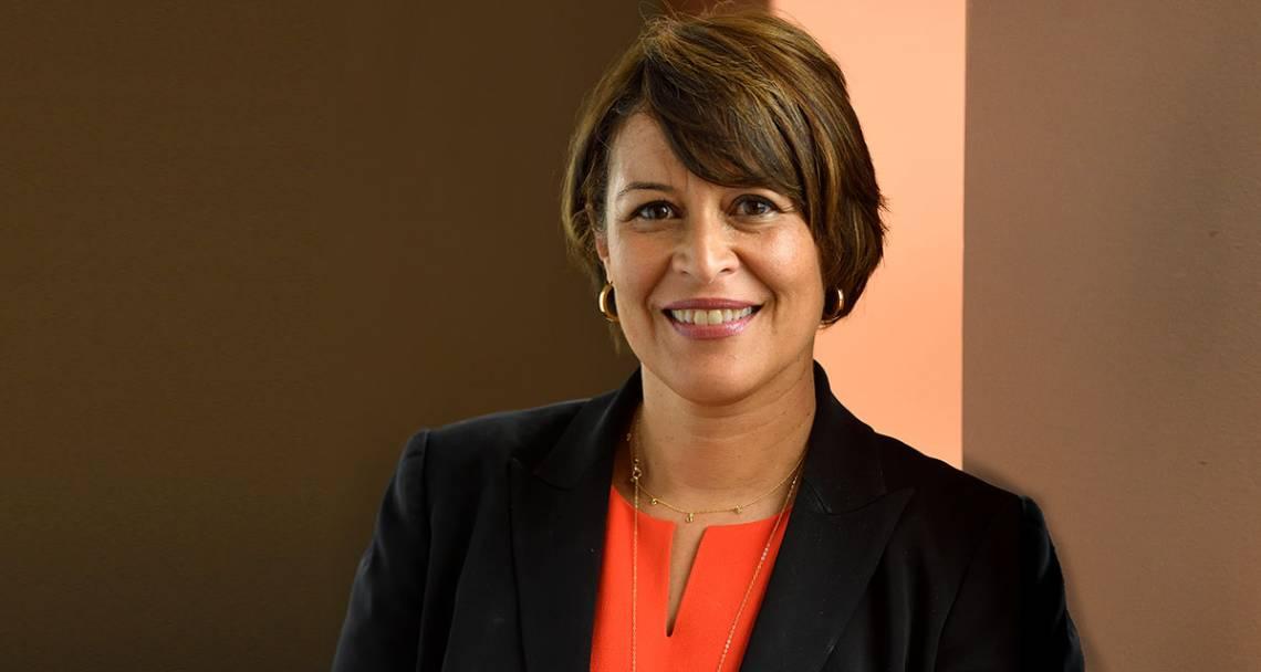 Kim Hewitt will succeed Ben Reese as Duke's chief diversity officer.