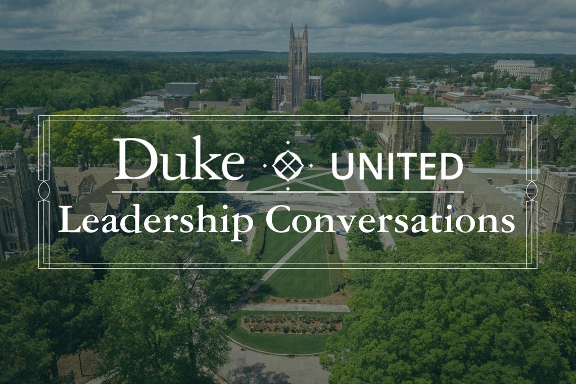 Leadership Conversation logo