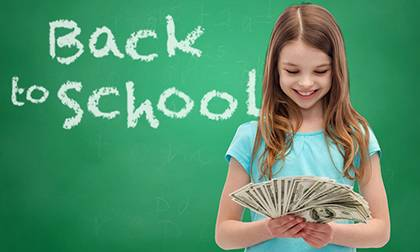 Save big on back to school shopping with PERQS, Duke's employee discount program.