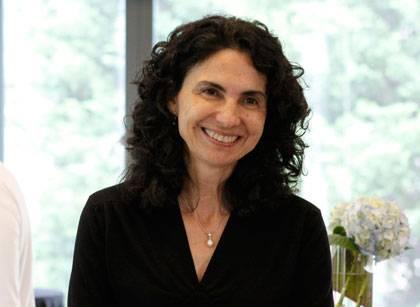 Education researcher Clara Muschkin