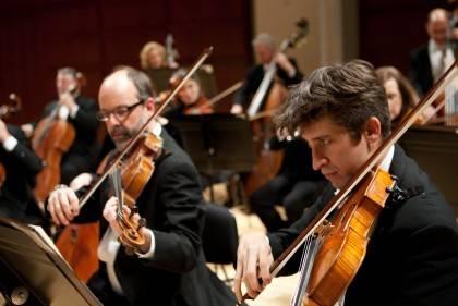 Duke employees can purchase discounted tickets to North Carolina Symphony concerts through the PERQS program. Photo courtesy of North Carolina Symphony.
