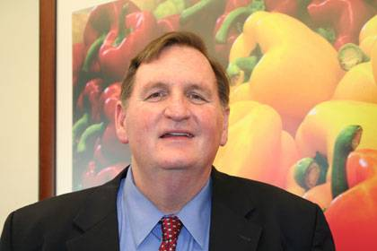Yale Professor Kelly Brownell, adviser to policy makers on food and nutrition, will lead the Sanford School of Public Policy.