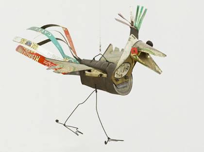 Alexander Calder's 1951 work