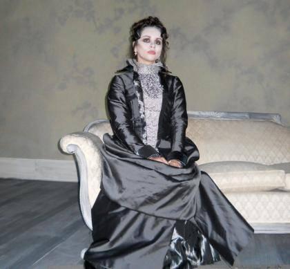 Jenny Madorsky as