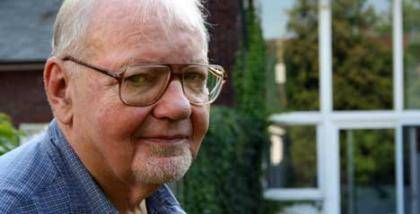 Duke Professor Fredric Jameson Will Receive the Award for LIfetime Scholarly Achievement in January 2012 from the Modern Language Association.