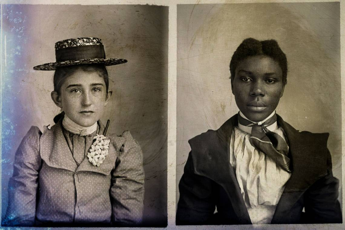 The remarkable early 20th century portraits of local photographer Hugh Mangum are coming to the Nasher.