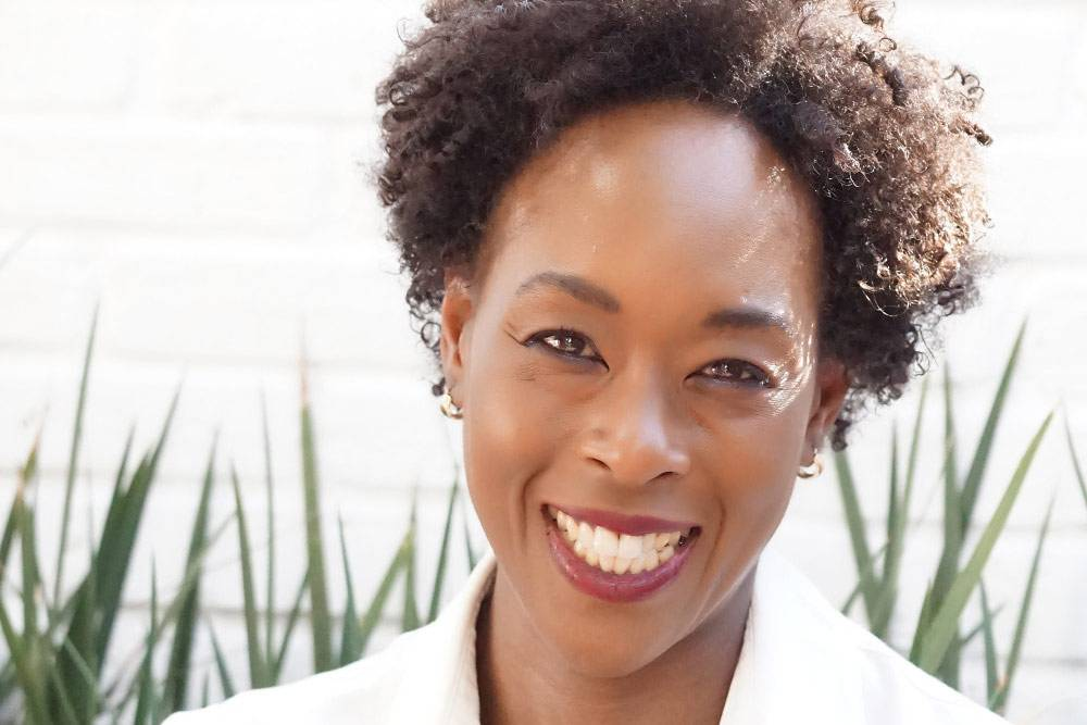 Writer and researcher Margot Shetterly will speak at Duke Nov. 9