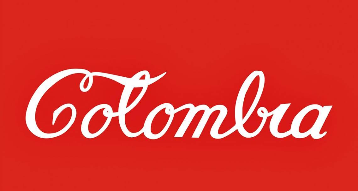 Colombia by Antonio Caro.