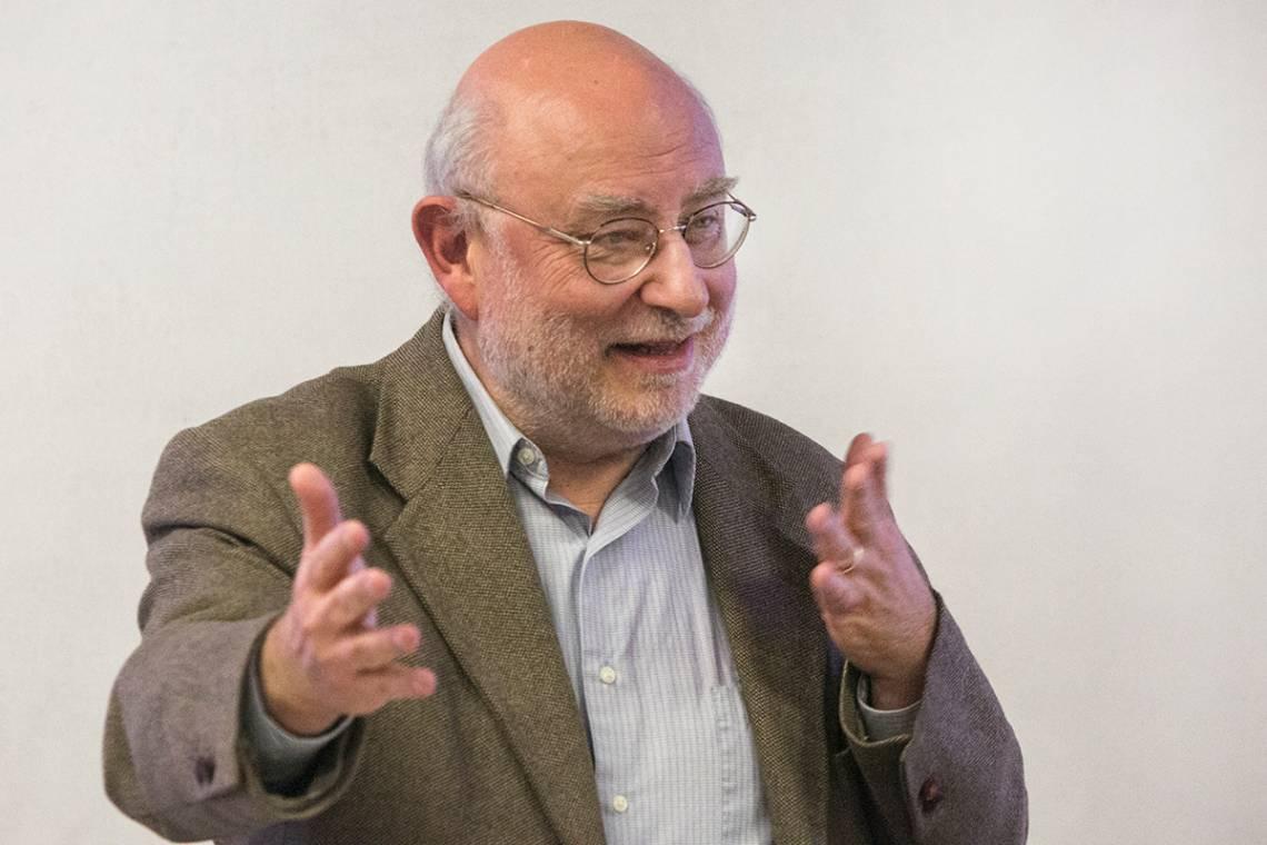 Dr. Marc Sageman