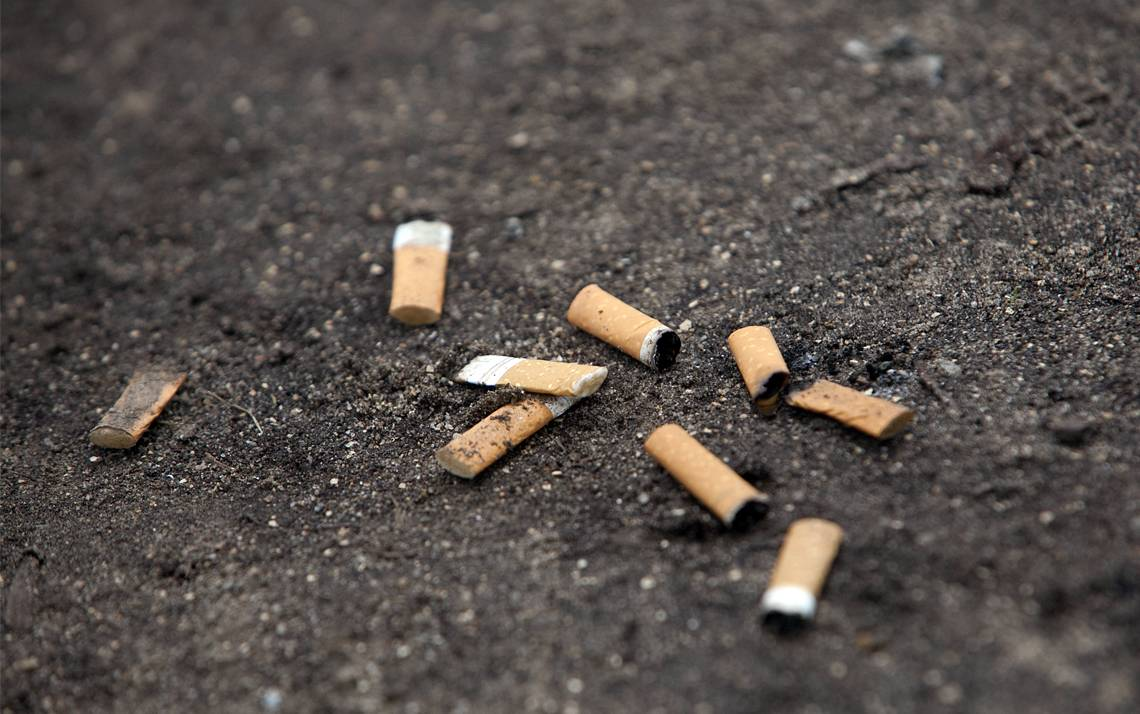 The Great American Smokeout to quit smoking is Nov 13-16 at Duke.