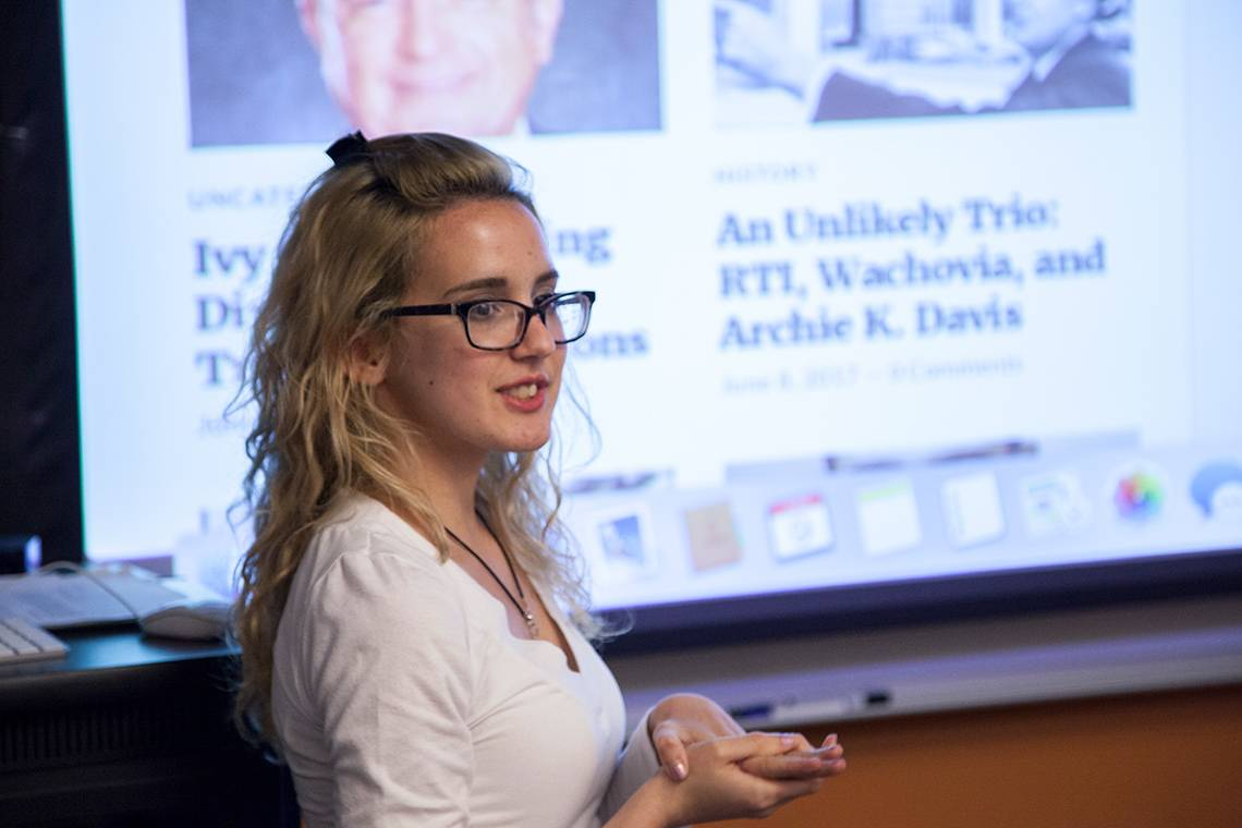 A Story+ presentation on RTI.