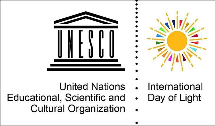 UNESCO Intl Day of Light