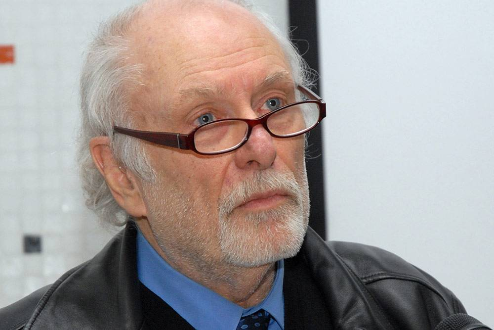 Argentinian native Walter Mignolo is William H. Wannamaker Professor of Literature. Last month he received an honorary degree from the University of Buenos Aires.