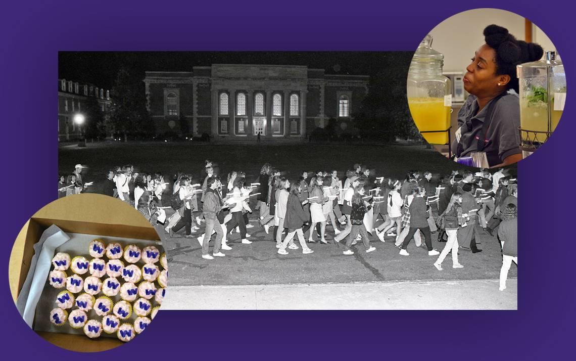 Duke Women's Center Celebrates 30 Years.