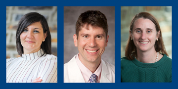 Maria Blasi, PhD, Scott Palmer, MD, Sallie Permar, MD, PhD