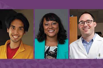Lawrence A. David, PhD; Gianna E. Hammer, PhD; Nicholas S. Heaton, PhD