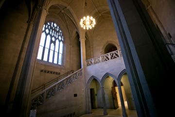 Rubenstein Libraries