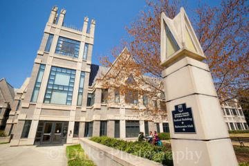 The Sanford School of Public Policy