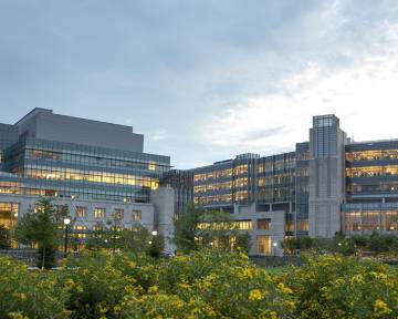 Duke Medical Pavilion