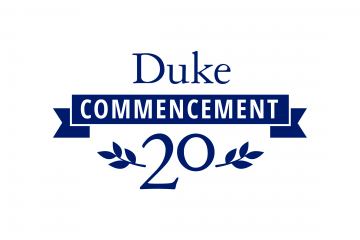 logo for commencement 2020