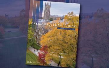 Open Enrollment for Duke Employee Medical Benefits in 2021