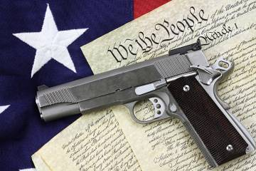 Darrell Miller: Gun Laws Were Meant To Ban Private Militants. Now, Our Hands Are Tied.