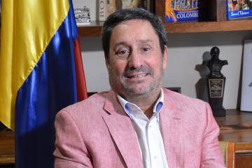 Ambassador Santos