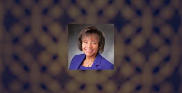 Community Leader and DUHS Associate Vice President MaryAnn Black