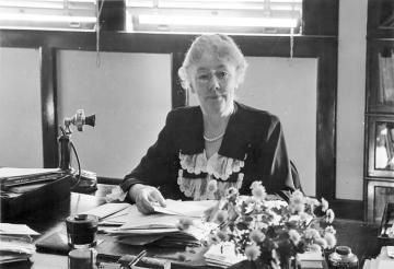 Alice Mary Baldwin