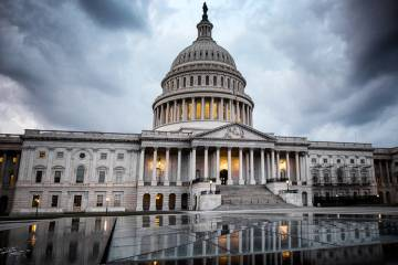 Michael Munger: Government, Govern Thyself