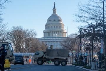 David Schanzer: The Government Must Move Quickly to Prevent More Domestic Terrorism