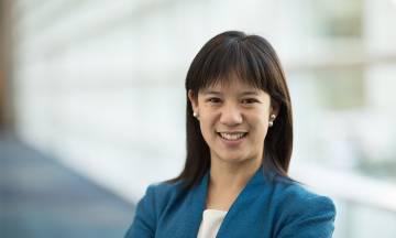 Charlene Wong