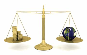 Sarah Bloom Raskin: Changing the Climate of Financial Regulation