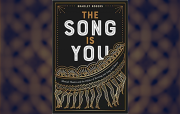 The song is you book cover