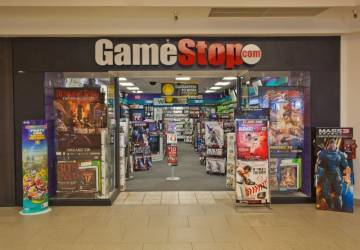 Timothy R. McDade: Who's Surprised by GameStop? Not Me!