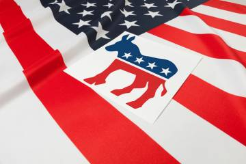 B.J. Rudell:  Who Should Be The Democratic Vice Presidential Candidate?