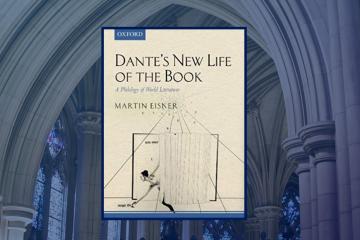Martin Eisner book on Dante