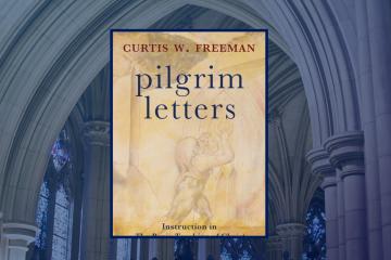Curtis Freeman book cover