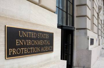 Federal Environmental Policy Not Easily Changed
