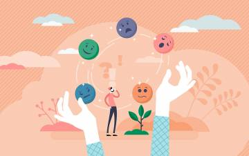 Emotional intelligence or emotional quotient is a set of emotional and social skills that help individuals make positive decisions about their behavior.
