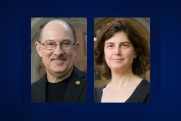Joseph Heitman and Rachel E. Kranton