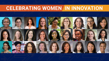 Duke Women in Innovation