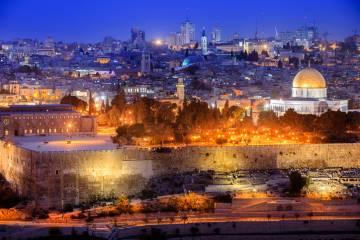 Twelve Points To Ponder After President Trump's Jerusalem Declaration